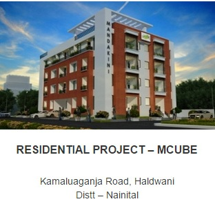 RESIDENTIAL PROJECT – MCUBE